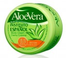 Aloe Vera Crema Corporal 400 ml Instituto Español