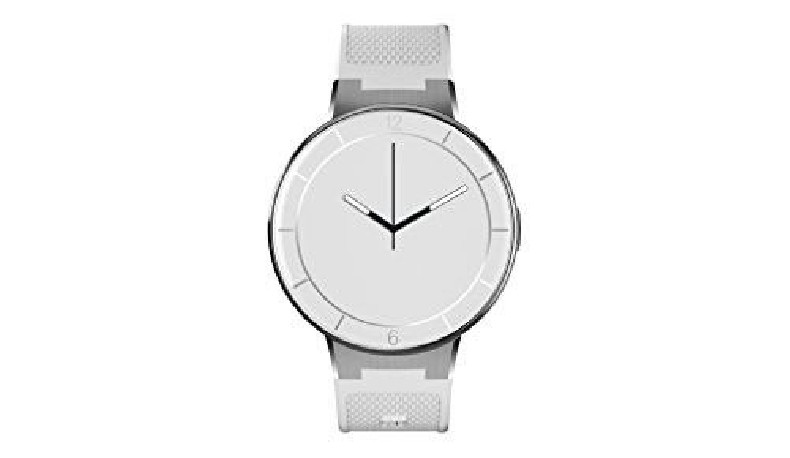 "Alcatel OneTouch Watch - Smartwatch (pantalla 1.22"", 512 MB RAM, Chipset STM429, Android 4.3), blanco"